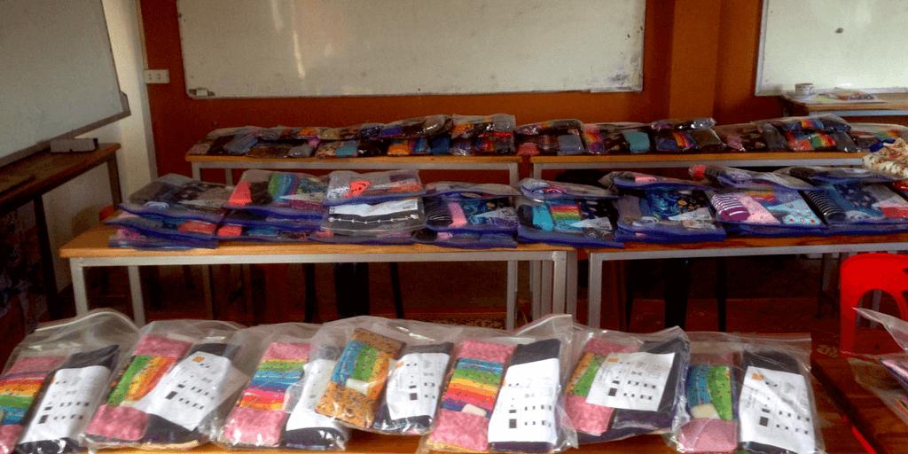 Future of Menstrual Health In Laos