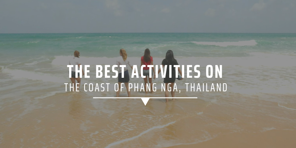 best beaches in thailand