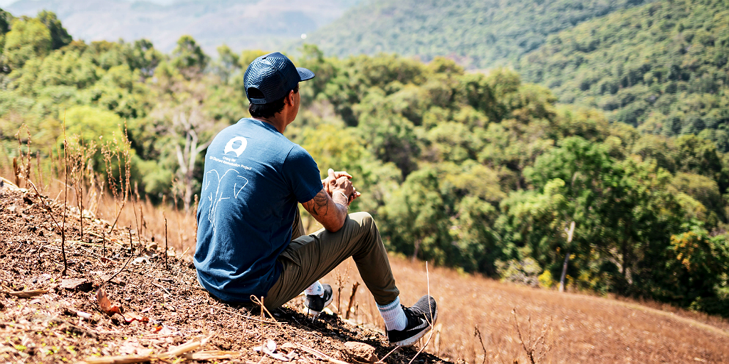 Volunteer abroad and gain fresh perspective when you sit back for some relaxing reflection time