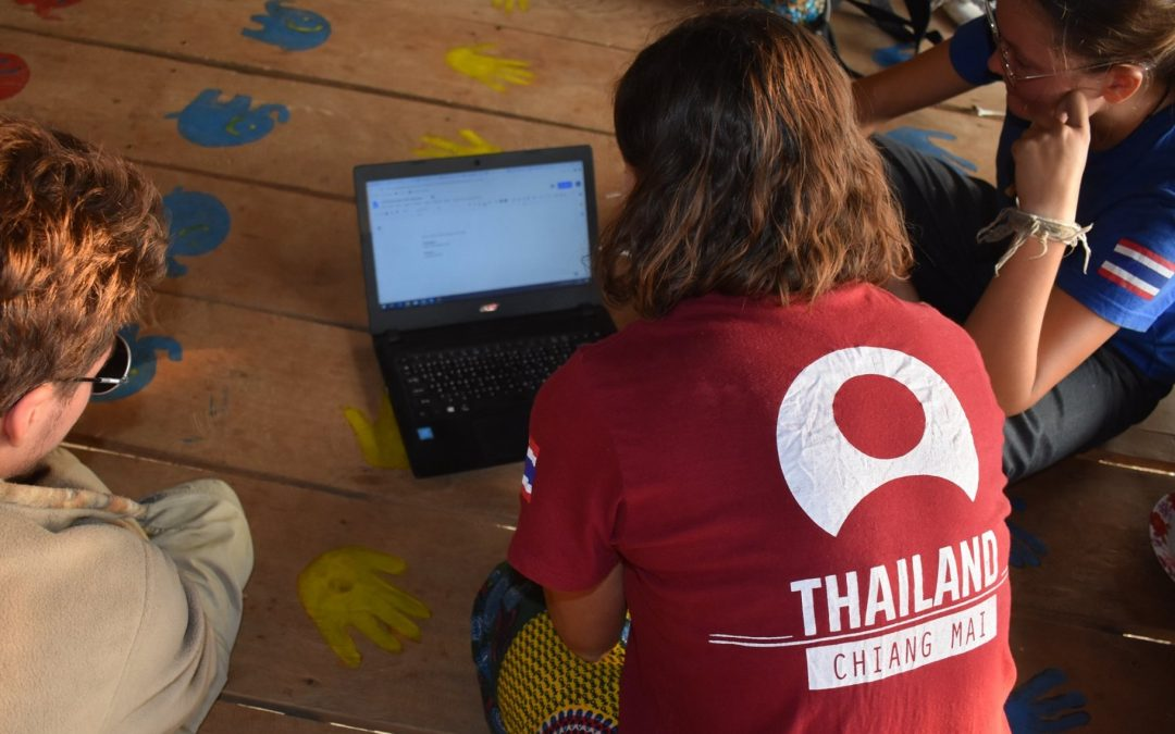 I made it back to Thailand – here's how the quarantine process works!